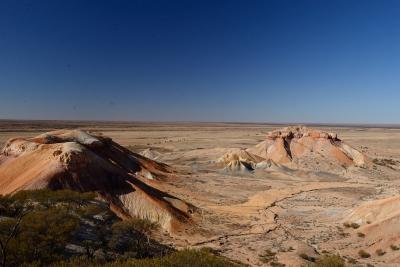 Painted Desert (2)