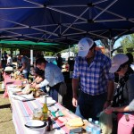 Barbecue Cook off Blackall