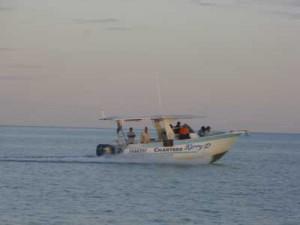 Karumba-KerryD-fishing-boat