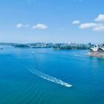 Sydney-Harbour-Panorama