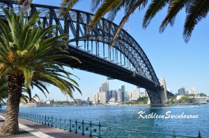 Sydney Harbour & The Rocks