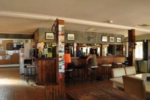 Booligal Pub