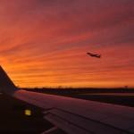 Sunrise-Sydney-airport-3