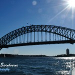 The Harbour Bridge - again