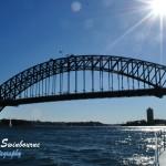 The Harbour Bridge - again