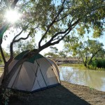 Camp Julia Creek