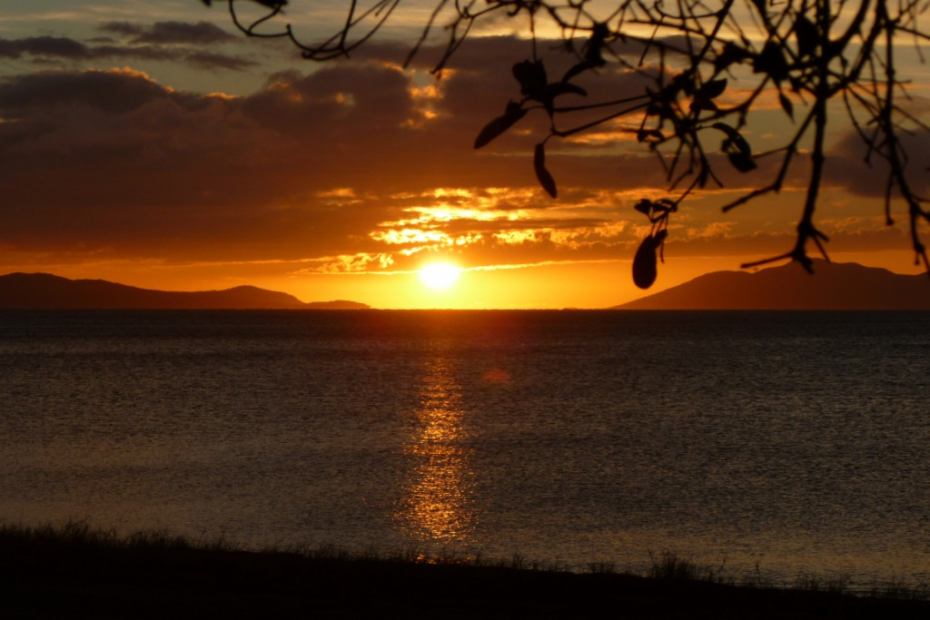 Cape Melville sunset5