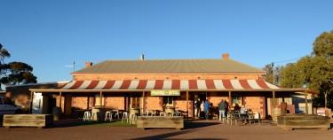 Parachilna Pub