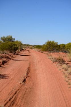 Simpson track