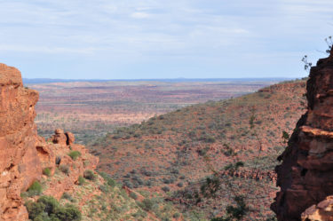 Watarrka - Kings Canyon